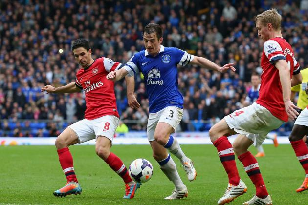 Everton vs. Arsenal: How Gunners Can Take All 3 Points at Goodison Park