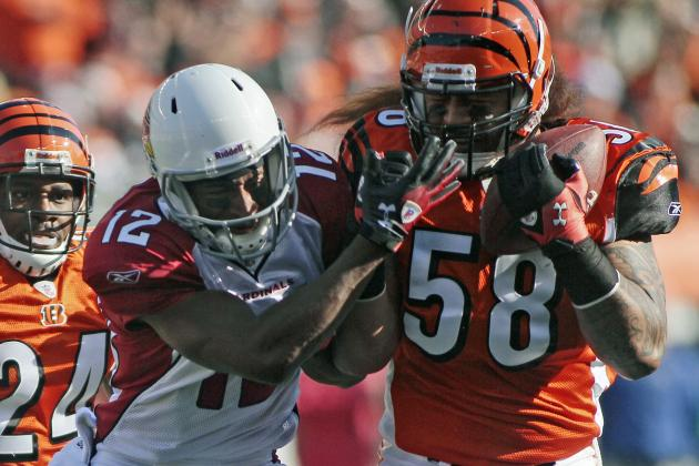 Cincinnati vs. Arizona: Bengals' Preseason Week 3 Game Preview