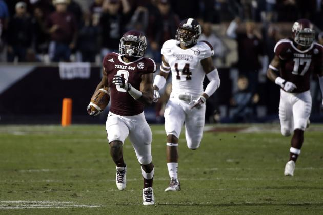 Texas A&M vs. South Carolina Complete Game Preview
