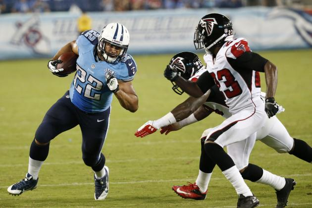 Tennessee vs. Atlanta: Titans Week 3 Game Preview