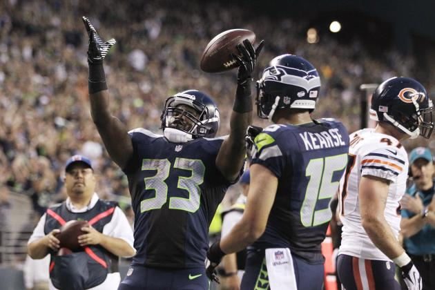 Chicago vs. Seattle: Report Card Grades for Each Seahawks Unit
