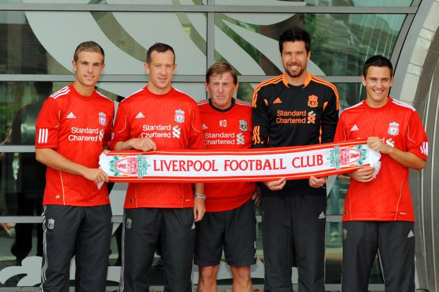Liverpool's 5 Worst Summer Transfer Deals of the Last 10 Years