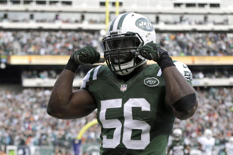 Realistic Predictions for New York Jets Projected Defensive Starters