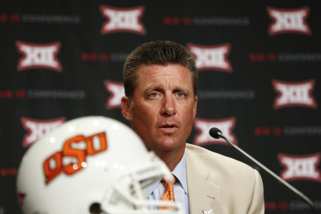 Oklahoma State Football: Updated Game-by-Game Predictions for 2014