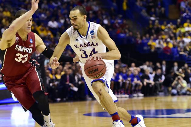 10 Reasons We Can't Wait for the 2014-15 NCAA Basketball Season to Begin