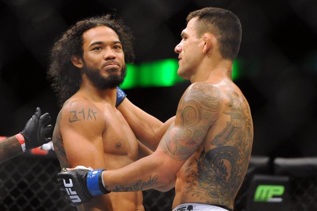 UFC Fight Night 49: Matches to Make for the Entire Fight Card
