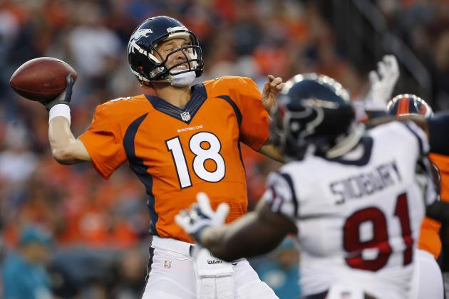Denver Broncos: What We've Learned Through Week 3 of the Preseason