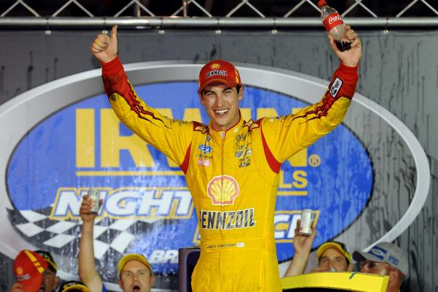 NASCAR at Bristol 2014: Winners and Losers from Irwin Tools Night Race
