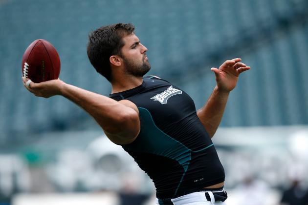 NFL Roster Cuts 2014: Tracking Moves from All 32 Teams
