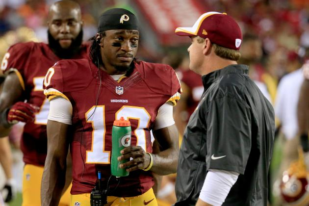 Washington Redskins: What We've Learned Through Week 3 of Preseason