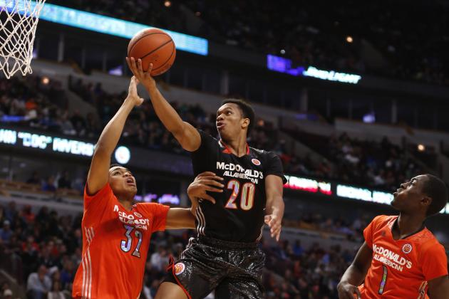 Best- and Worst-Case Scenarios for Top Incoming Freshmen in 2014-15 CBB Season