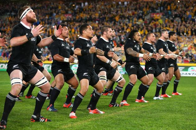 Best XV from Second Weekend of Rugby Championship