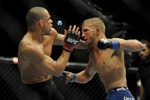 5 Reasons to Watch UFC 177