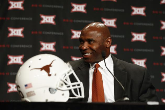 Texas Football: 5 Bold Predictions for the Longhorns' 2014 Season