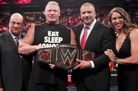 WWE Superstar Power Rankings for 8/25/2014