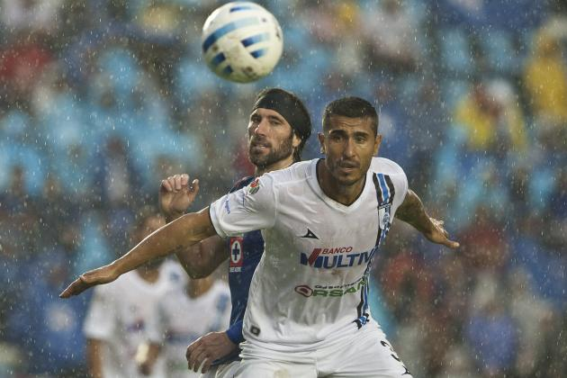 Winners and Losers from Liga MX Week 6