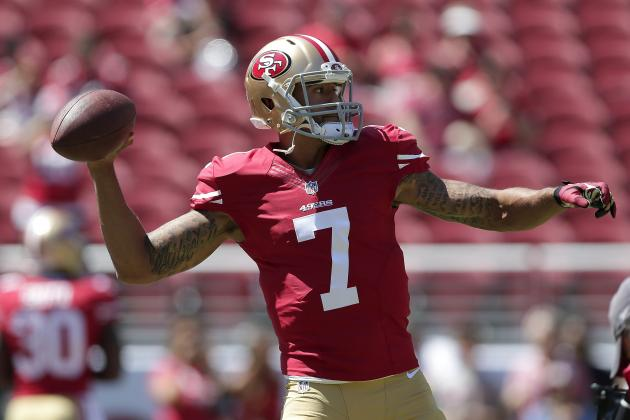 San Francisco 49ers: What We've Learned Through Week 3 of the Preseason