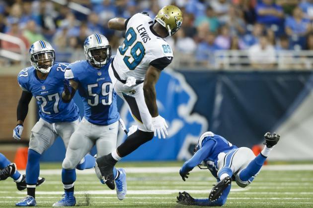 Detroit Lions Preseason: Week 3 Stock Report