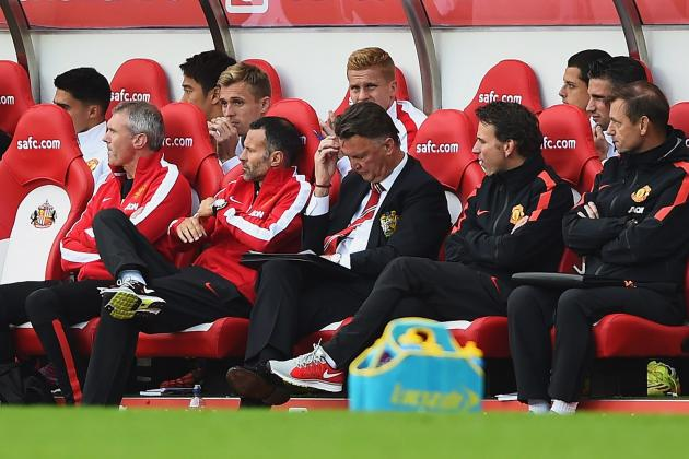 Internautas cargan al Manchester United en Wikipedia tras goleada ante equipo de tercera división