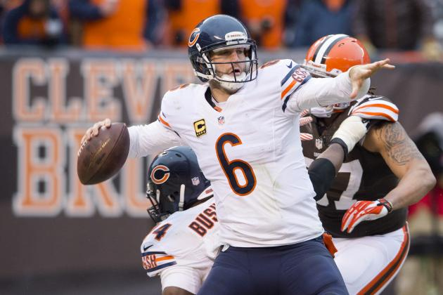 Chicago vs. Cleveland: Bears Preseason Week 4 Game Preview
