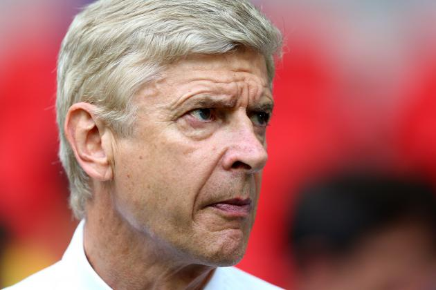 4 Transfer Deadline-Day Possibilities for Arsenal