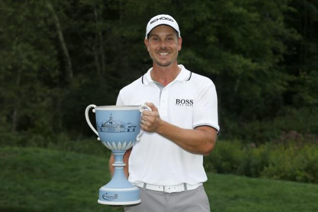 FedEx Cup 2014: 10 Burning Questions After Completion of First Week