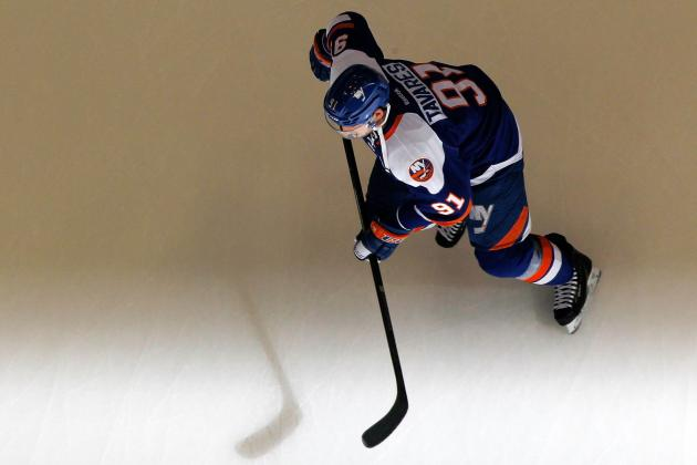 Ranking the New York Islanders' Top 10 Prospects
