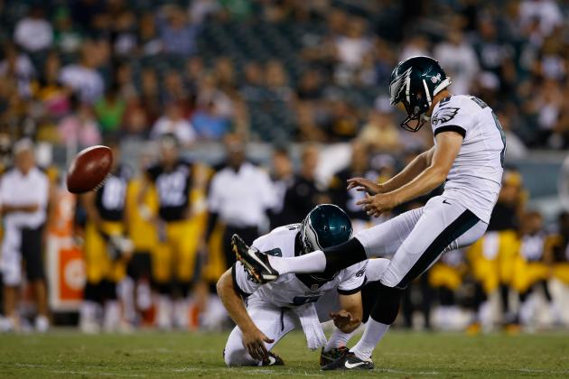 Philadelphia Eagles: What We've Learned Through Week 3 of Preseason