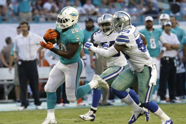 Miami Dolphins: What We've Learned Through Week 3 of the Preseason