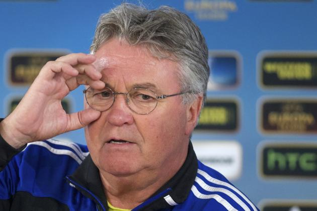 5 Youngsters Who Could Become Netherlands Stars Under New Boss Guus Hiddink