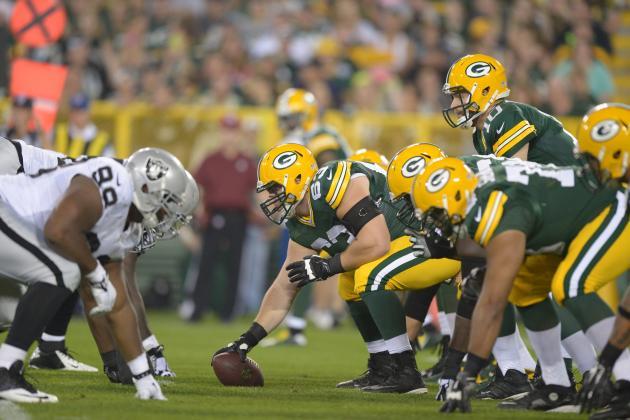 Green Bay Packers Preseason: Week 3 Stock Report