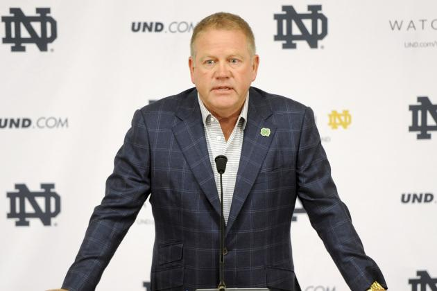 4 Bold Predictions for Notre Dame's 2014 Season