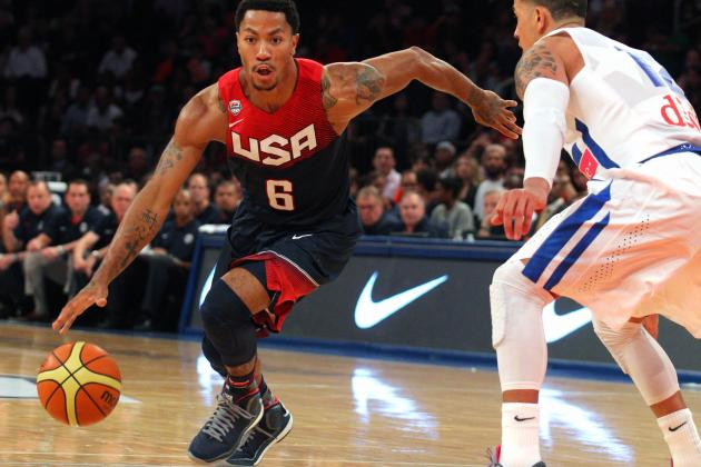 Bench Players Who Can Provide the Biggest Boost for Team USA