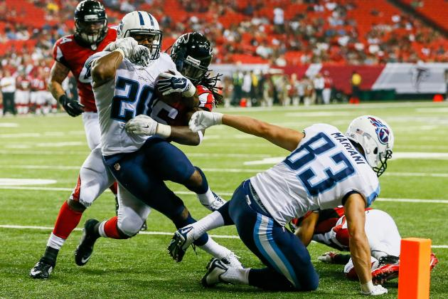 Tennessee Titans: What We've Learned Through Week 3 of Preseason