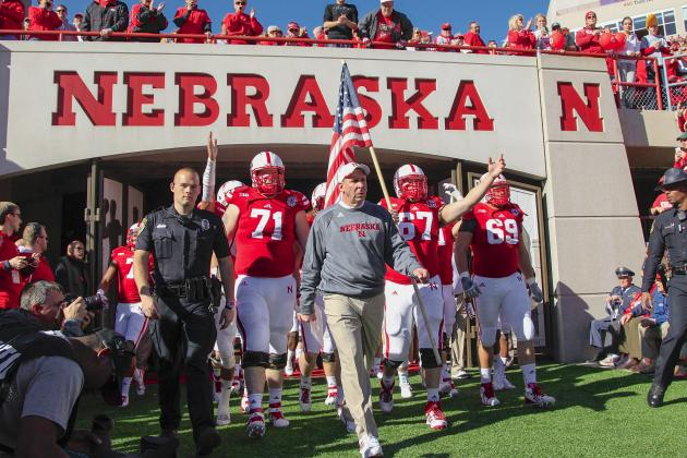 Nebraska Cornhuskers vs. Florida Atlantic Owls: Complete Game Preview Template