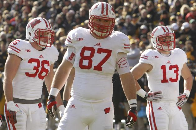 Wisconsin Badgers vs. LSU Tigers Complete Game Preview