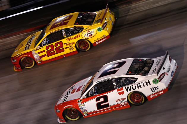 The Biggest NASCAR Storylines Ahead of the Sprint Cup Series at Atlanta