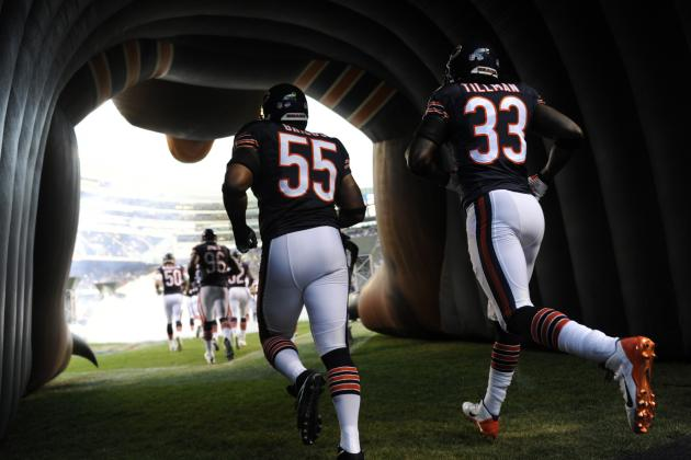 Chicago Bears Preseason: Week 4 Stock Report