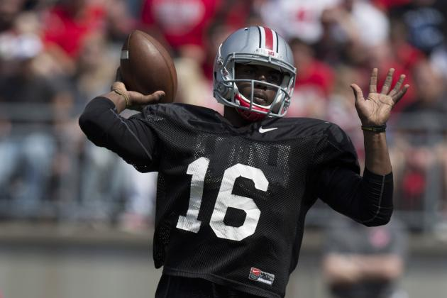 Ohio State Buckeyes vs. Navy Midshipmen Complete Game Preview