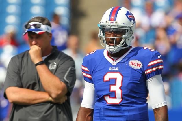 Buffalo vs. Detroit: Bills Week 4 Game Preview