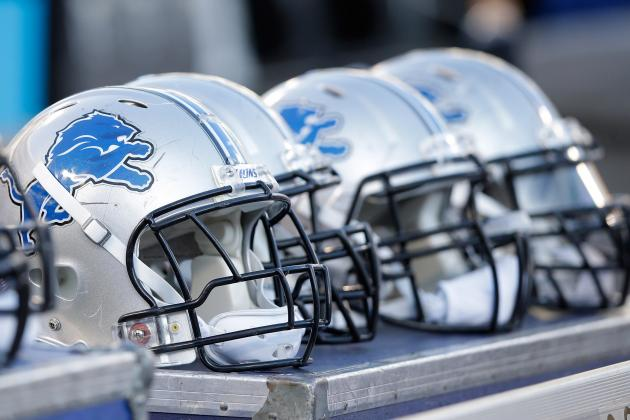 Updated 53-Man Roster Projections for Detroit Lions Post Week 3 of Preseason