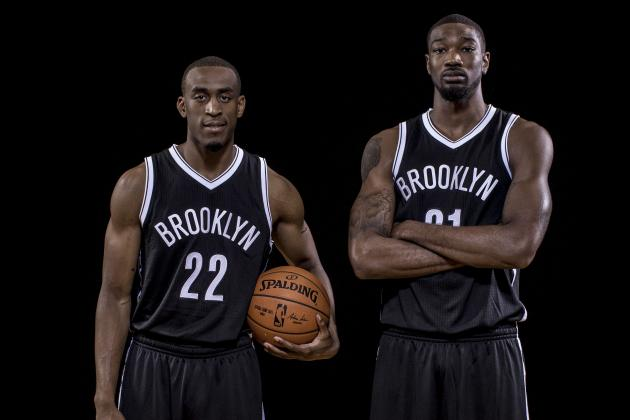 Predicting the Roles and Impact of Each Brooklyn Nets Newcomer This Season