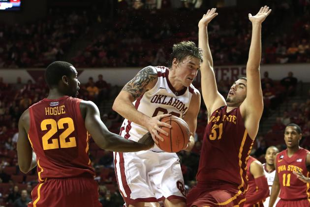 The Greatest Concern for the Top 20 College Basketball Teams in 2014-15