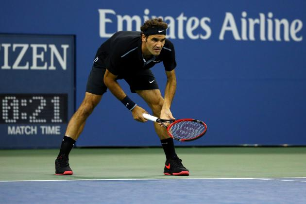 US Open 2014: Best and Worst Dressed at Flushing Meadows