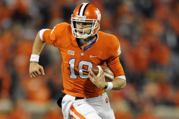 Clemson Tigers vs. Georgia Bulldogs Complete Game Preview