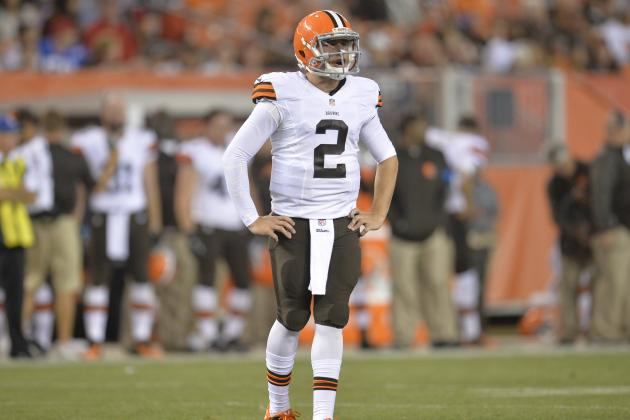 Cleveland Browns: What We've Learned Through Week 3 of the Preseason