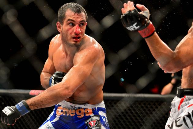 UFC 177 Results: Burning Questions Heading into UFC Fight Night 50