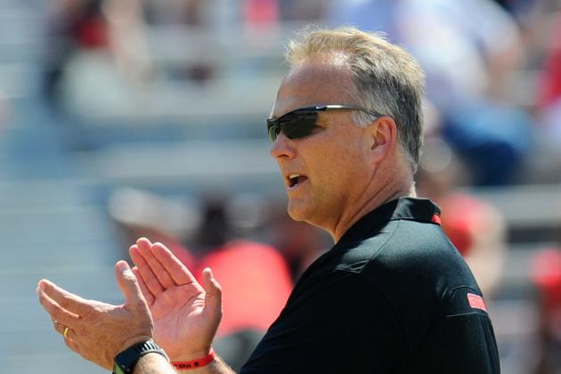 5 Bold Predictions for the Georgia Bulldogs' 2014 Season