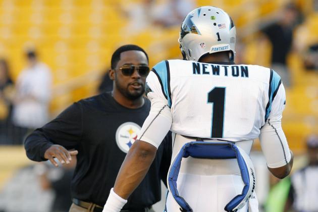Carolina vs. Pittsburgh: Panthers' Final Preseason Game Preview
