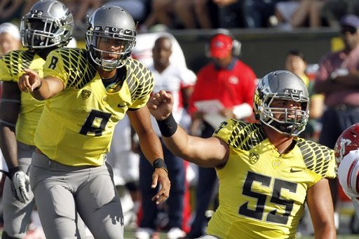 5 Bold Predictions for Oregon's 2014 Season